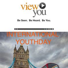 #InternationalYouthDay -How do you make a great first impression?  #Job #VideoResume #VideoCV #jobs #jobseekers #careerservices #career #students #fraternity #sorority #travel #application #HumanResources #HRManager #vets #Veterans #CareerSummit #studyabroad #volunteerabroad #teachabroad #TEFL #LawSchool #GradSchool #abroad #ViewYouGlobal viewyouglobal.com ViewYou.com #markethunt MarketHunt.co.uk bit.ly/viewyoupaper #HigherEd @crliupui @simonyouthfoundation @college_mentors…