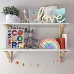 Mollie Rose added a photo of their purchase Baby Boy Rooms, Little Girl Rooms, Baby Room Decor, Nursery Decor, Kid Decor, Project Nursery, Nursery Ideas, Montessori Baby Toys, Wooden Rainbow