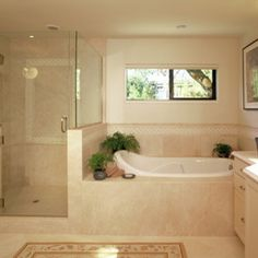 Traditional Bathroom - traditional - bathroom - san francisco - by Harrell Remodeling