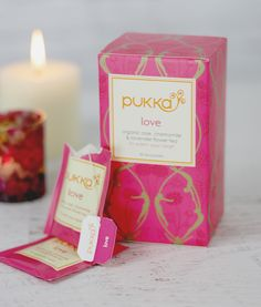 I've actually never had Pukka tea, even though it's available here. but I was recommended this recently so it's on my list to try! Pukka Tea, Lavender Tea, Herbal Tea, Sugar And Spice, Peppermint, Tea Time, Herbalism, Delicate, Therapy