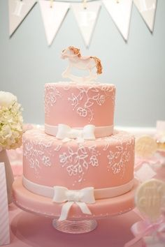 Horse Cake, Horses Cake, Hors Cake