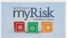 myRisk Test Report | Myriad for Professionals