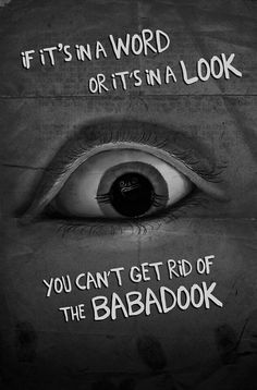 The Babadook, Haha, Horror, Thoughts, Words, Movie Posters, Movies, Night, Films
