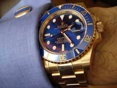 ready for a pm rolex...yellow gold, narrowed it down to 2 watches - Rolex Forums…