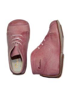 Gusella Vero Montato Rose Ankle Boot