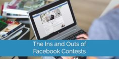 Stay out of Facebook jail, grow your engagement and your following plus your bottom line, all with these tips about Facebook Contests.