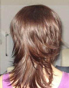 tépett frizurák hosszú hajból - Google keresés