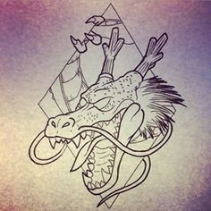 dragonball flash tattoo - Google zoeken