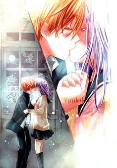 Ayakashi Hisen Capítulo 33 página 28 - Leer Manga en Español gratis en NineManga.com Anime Couples, Amor, Reading Manga