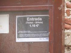 il vero costo della vita in Portogallo Chalkboard Quotes, Art Quotes, Costa, Castles
