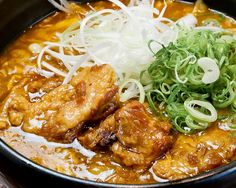 白シャツなんか関係ない!「ホンマに美味い」大阪のカレーうどん5選