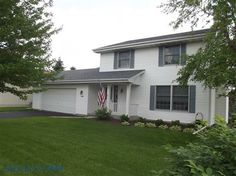 House for sale at 104 Arbor Ridge Dr, Delavan, WI 53115 #houseforsale #forsale #house #delavan
