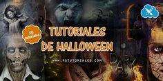 Recopilación de 20 tutoriales de Photoshop muy buenos, especial Halloween. Lamentablemente no dispongo de todo el tiempo libre que quisiera para poder dedicarlo a crear tutoriales de Photoshop, as...