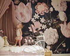 Scarlett's Fairytale Room