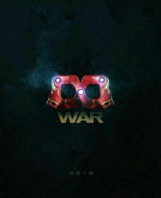 Infinity War fan art - Iron Man