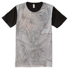 - Faux Rose Gold Gray Marble Swirl All-Over Print Shirt Printed Shirts, Tee Shirts, Unique Art, Shirt Style, Your Style, Shirt Designs, Gray Marble, Prints, Mens Tops