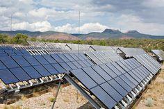 Australian Scientists Create Salt-Based Batteries For Affordable Renewable Energy Storage
