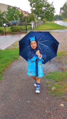 Pada, pada deszcz!