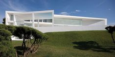 AABE designed Infinity house in Baleares, Spain.
