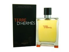 a1cb27186a42 Father s Day Gift Terre D Hermes by Hermes for men Pure Perfume Spray