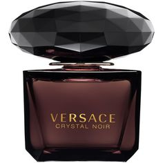 Crystal Noir - Versace | Sephora Perfume Good Girl, Perfume Lady Million, Perfume Diesel, Best Perfume, Perfume Parfum, Perfume Hermes, Parfum Spray, Fragrance, Crystals