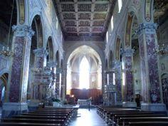 La Cattedrale di Maria Santissima Achiropita Rossano Calabria