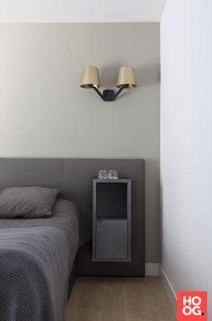 moderne slaapkamer inrichting slaapkamer inspiratie bedroom ideas master bedroom hoogdesign