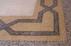 Il pavimento alla veneziana: il terrazzo / Artigianato / Venezia