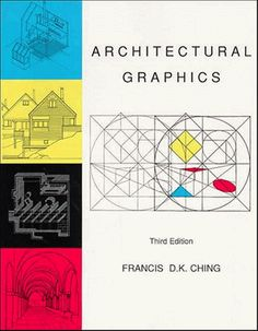 Architecture: Form, Space, and Order (Francis D.K. Ching) | Used Books from Thrift Books