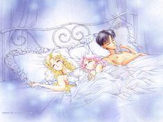 Image detail for -Sailor Moon - Sailor Moon Wallpaper (16154419) - Fanpop fanclubs!