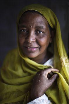 Nubian South Egypt, Nubian Village, May 2013 by Makis Siderakis