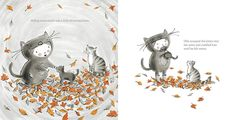The Little Kitten by Nicola Killen Strand Bookstore, Oni Press, Book Reviews For Kids, School Librarian, Ya Novels, Halloween Books, Little Kittens, Girls Characters, Chapter Books