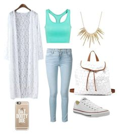 """""""Untitled #19"""" by cassielorties on Polyvore"""