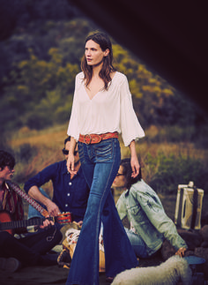 Free People Prepares Us For the Dreamiest Festival Season of Our Lives