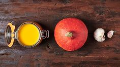 Chutney, Canning Recipes, Junk Food, Easy Meals, Peach, Fruit, Sorbets, Pumpkins, Table