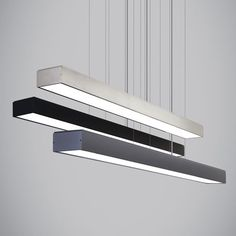 Knox Line Voltage Linear Suspension Light & TECH Pendants | YLighting