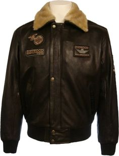 Mens 100% Real Leather Jacket Pilot Brown Hide:N4 (Medium... https://www.amazon.com/dp/B007RNIRLM/ref=cm_sw_r_pi_dp_x_YXZkybM7VEQGX