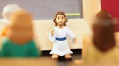 Bible Theater: Luke - The Lords Prayer - LifeKids.tv