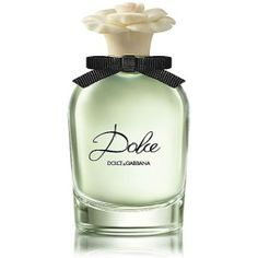 perfumes mujer, DOLCE DOLCE  GABBANA