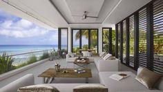 Villa - St James, Barbados | Luxury Interior Design