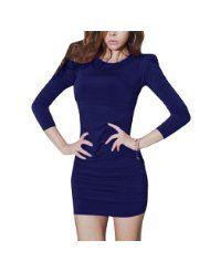 Amazon.com: Allegra K - XS / Dresses / Women: Clothing & Accessories