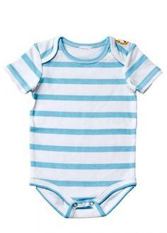 Bodysuit - Prep Stripe