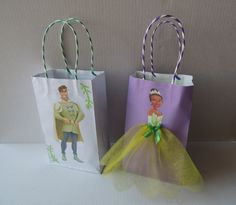 10 Pcs Disney Princess The Princess and The by rizastouchofflair