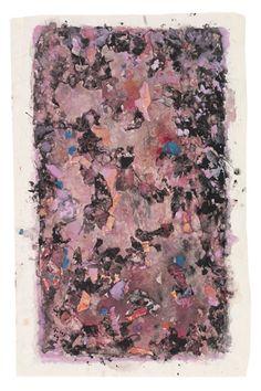 Mark Tobey, Untitled