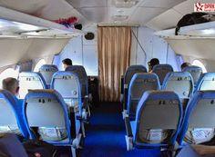 Air Koryo vol à bord dun avion nord coréen 2Tout2Rien