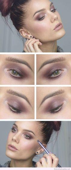 Linda Hallberg interesting makeup for green eyes – www.c… – Linda Hallberg interesting makeup for green eyes – www. Linda Hallberg, Makeup Inspo, Makeup Inspiration, Beauty Makeup, Hair Makeup, Makeup Ideas, Diy Beauty, Makeup Tips, Uk Makeup