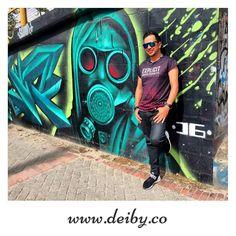 www.deiby.co . . . . . #carnavaltodalavida #blogger #lifestyle #instapic #instagood #life #blog #bogota #urban #urbandecay #photo