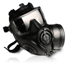 AVON FM53, chemical, biological, nuclear and radiological (CBRN) agents, Toxic Industrial Chemicals (TICs), and Toxic Industrial Materials (TIMs)