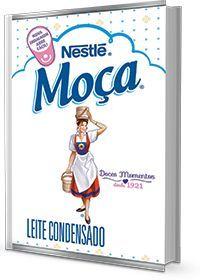 Novo livro de receitas Leite Moça Pie Recipes, Sweet Recipes, Cooking Recipes, Brazillian Food, Drink Recipe Book, Light Diet, Vintage Cookbooks, Vintage Recipes, Macarons