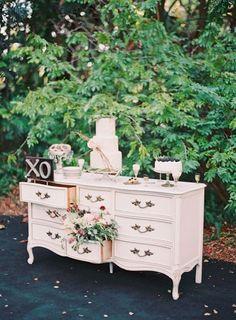Cómo ambientar con elegancia y romanticismo tu boda   Bodas